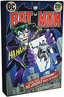 Batman - Luminart Decor
