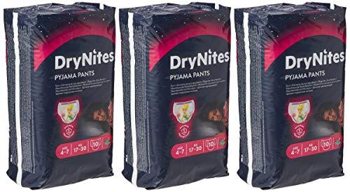 Huggies DryNites Disney Fairies Pyjamahose, 1 kg