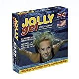Jolly Gel Pool Clarifier Gel Flat Pack (x 4 Blocks)