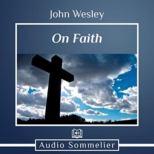 On Faith copertina