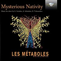 Mysterious Nativities by L?s Metaboles (2013-05-03)