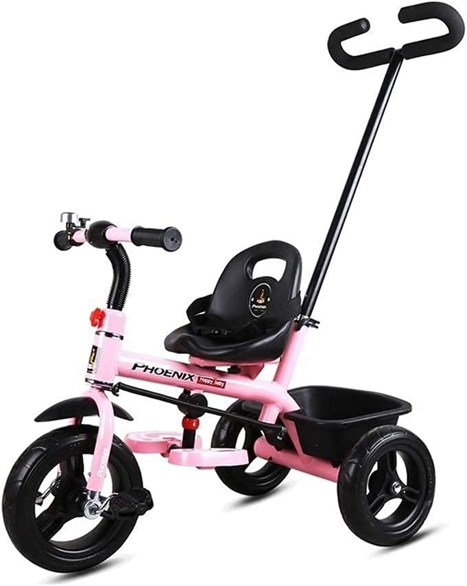 GST Tricycle Miami Super intense SALE Mall Upgrade Baby Three-Wheeled Balance Bicycle Scooter