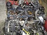 Despiece Motor C Captiva Z20S (usado) (id:dlaap168654)