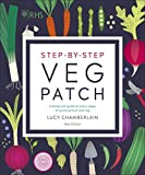 Step-By-Step Veg Patch: A Foolproof Guide to Every Stage of Growing Fruit and Veg