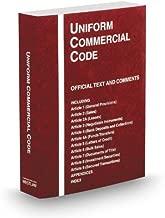 Uniform Commercial Code, 2013-2014 ed.