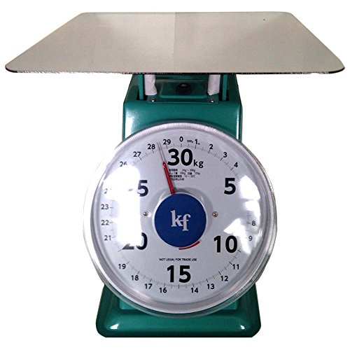 KF(ケイエフ) 上皿自動秤 SPS-30KG
