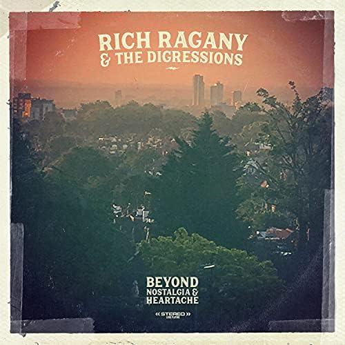 Rich Ragany & The Digressions