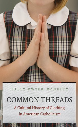 Common Threads: A Cultural History …