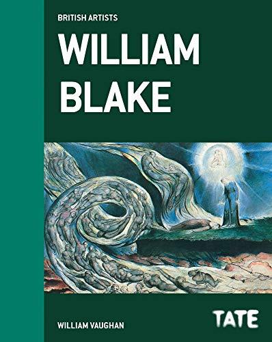 Tate British Artists: William Blake
