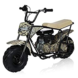ready to experience this summer with a brand new ride teenagers and adults would find a thrilling set of wheels with the monster moto mm b80 youth mini