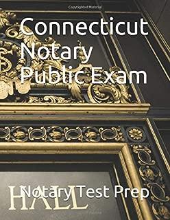 Connecticut Notary Public Exam
