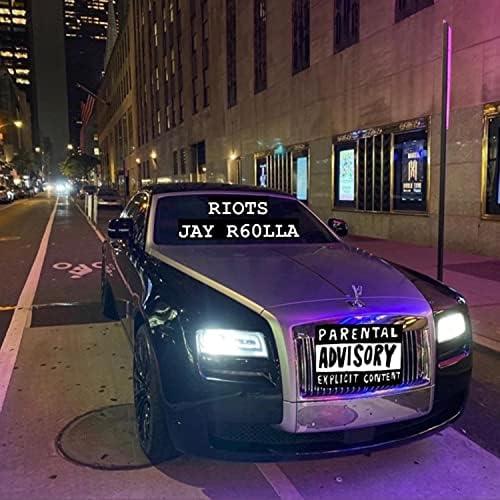 Jay R60lla