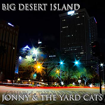 Big Desert Island
