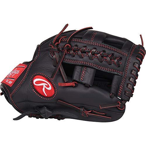 infield gloves Rawlings R9 Youth Baseball Glove Series