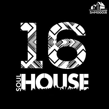 Don't Get Me Started (Soulhouse Mix)