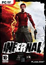 Infernal (PC DVD) by Eidos