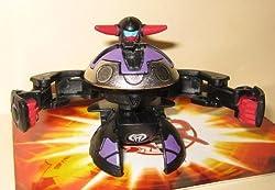Gus Rex Vulcan! Bakugan New Vestroia Toys!