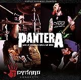 Live At Dynamo Open Air 1998 [Vinyl LP]