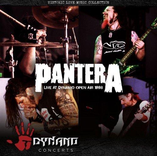 Live At Dynamo Open Air 1998 [Disco de Vinil]