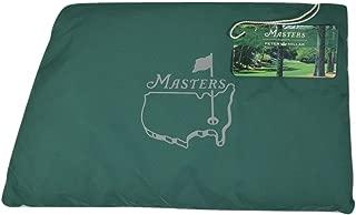PETER MILLAR Masters Men's Augusta Green Packable Rain Jacket (2XL)