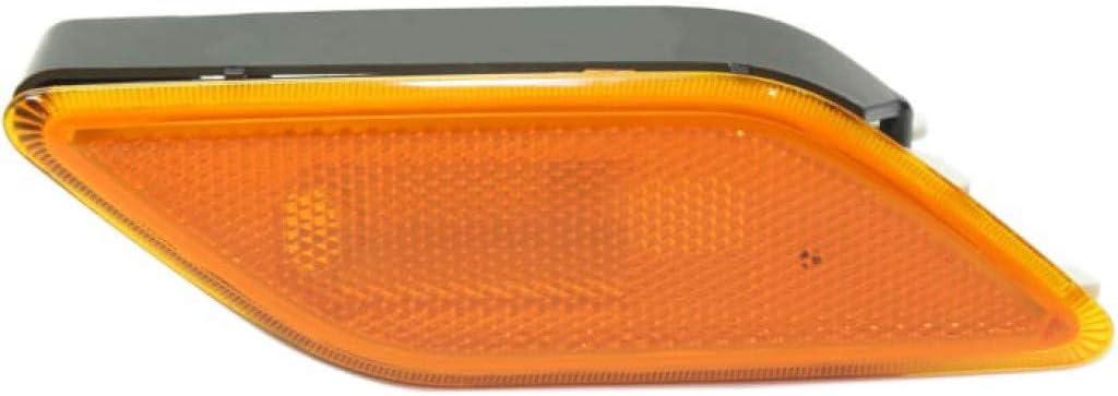 For Mercedes-Benz E300 E350 E400 20 Marker Light Super sale Side E550 trend rank