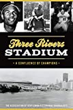Three Rivers Stadium: A Confluence of Champions (Sports)