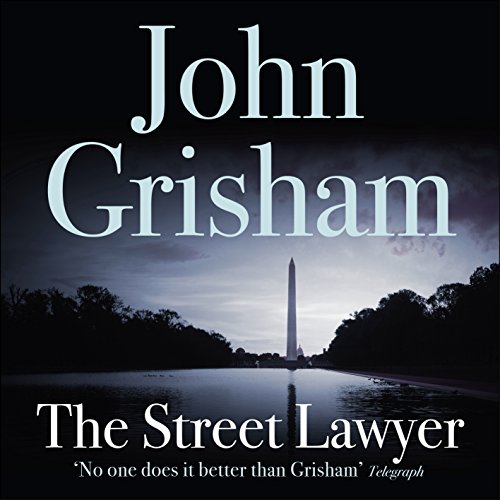 The Street Lawyer cover art