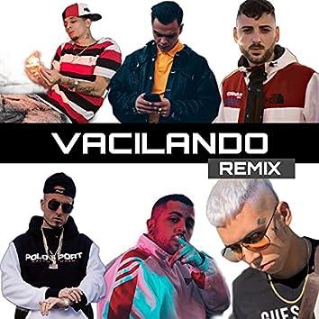 Vacilando (Remix)