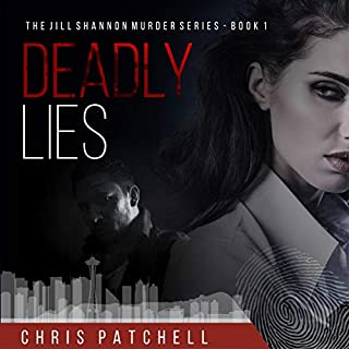 Deadly Lies                   By:                                                                                                                                 Chris Patchell                               Narrated by:                                                                                                                                 Emily Cauldwell,                                                                                        Kevin Stillwell                      Length: 10 hrs and 6 mins     58 ratings     Overall 4.2