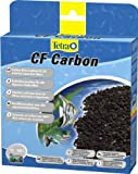 Tetra Tec Carbone Attivo CF 400/600/700/1200 Materiale Filtrante per Acquario, 800 ml