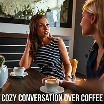 Cozy Conversation Over Coffee