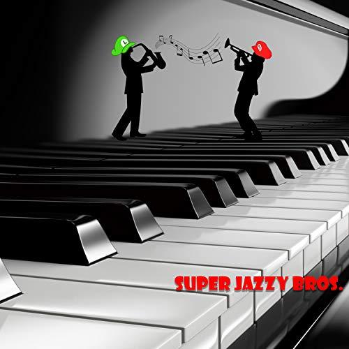 New Super Mario Bros. Wii (Ground Theme)