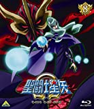 聖闘士星矢Ω 8[BCXA-0579][Blu-ray/ブルーレイ]