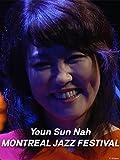 Youn Sun Nah Festival international de Jazz de Montréal
