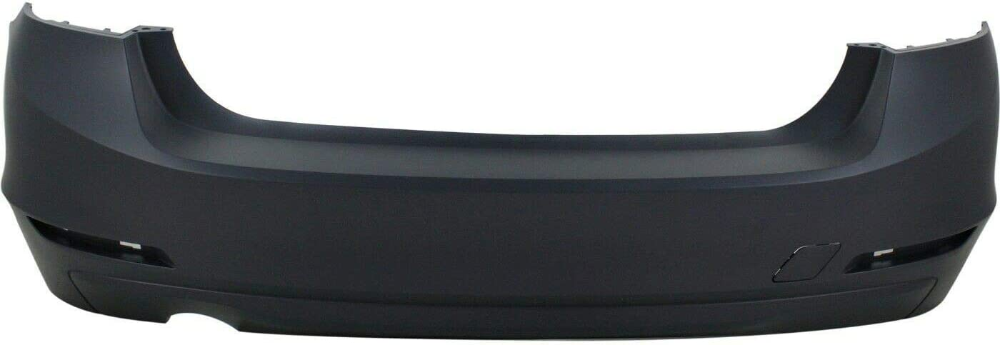 SCKJ Rear Bumper Classic Cover Compatible Charlotte Mall Plastic SedanType with xDrive