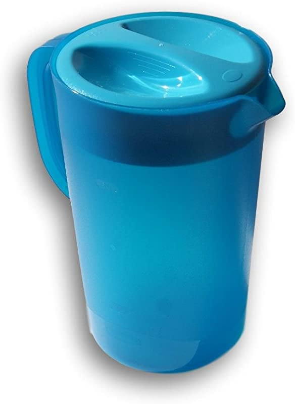 Rubbermaid Gallon Pitcher Teal Blue