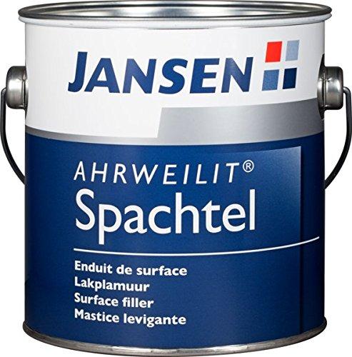 Ahrweilit Spachtel innen weiß 200 g