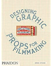 Fake love letters, forged telegrams and prison escape maps: Designing Graphic Props for Filmmaking