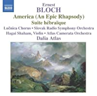 America: An Epic Rhapsody (2005-06-21)
