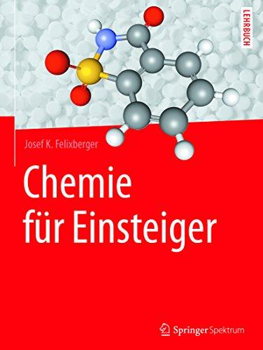 Chemie für Einsteiger
