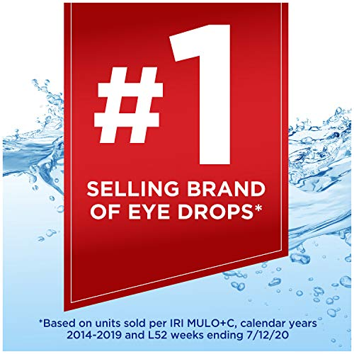 Clear Eyes   Maximum Redness Relief Eye Drops   0.5 Fl Oz (Pack of 3)