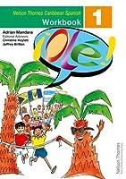 Ole by Adrian Mandara(2014-11-01)