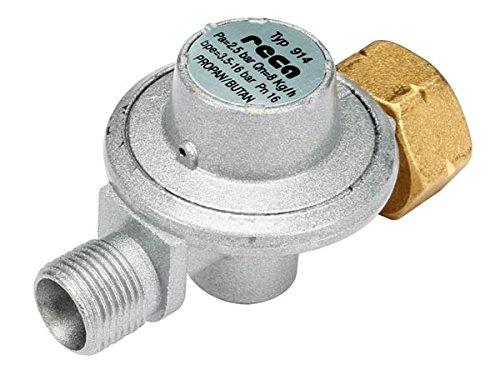 OXYTURBO - 422000 OT655 Druckminderer Shell, 2.5 Bar, 200 g 175190