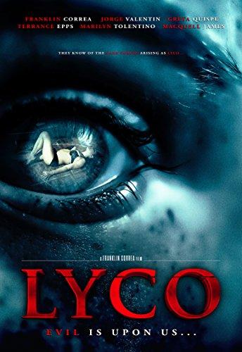 Lyco [Edizione: Stati Uniti] [Italia] [DVD]
