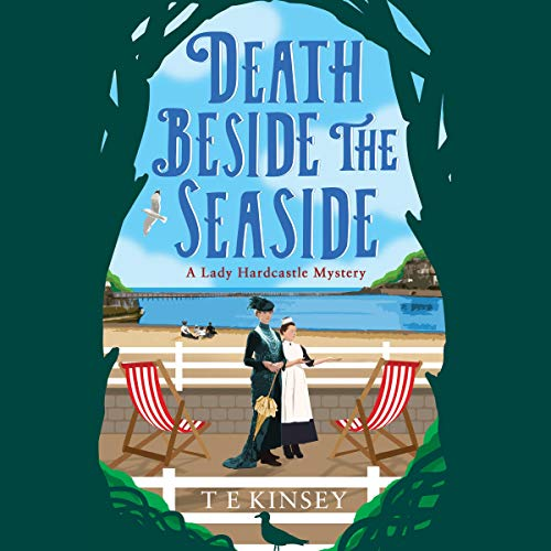 Death Beside the Seaside Titelbild