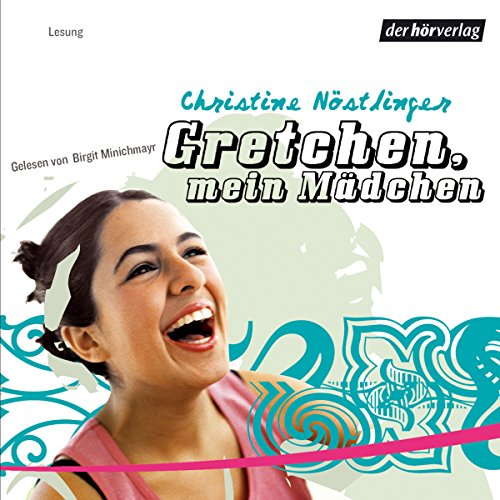 Gretchen, mein Mädchen     Gretchen Sackmeier 3              By:                                                                                                                                 Christine Nöstlinger                               Narrated by:                                                                                                                                 Birgit Minichmayr                      Length: 2 hrs and 47 mins     Not rated yet     Overall 0.0