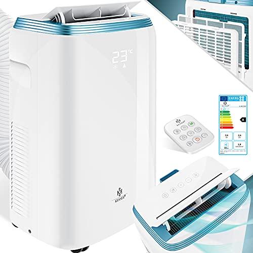 Kesser -  ® Klimaanlage Mobil