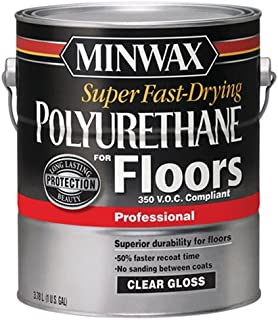 Best minwax quick drying polyurethane Reviews