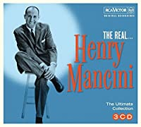 Real Henry Mancini by HENRY MANCINI (2014-09-16)