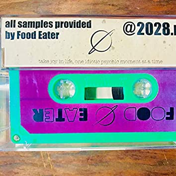 Food Eater S/T
